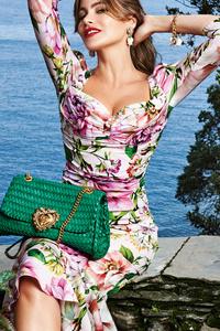 640x960 Sofia Vergara Dolce Gabbana 2020 5k