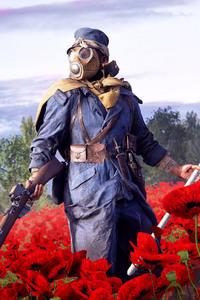 1080x2280 Soldier Battlefield 1