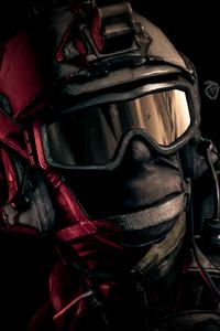 Soldier Battlefield 4