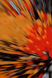 Solid Colors Motion Blur 4k