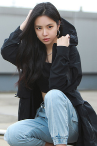 Son Na Eun 2020