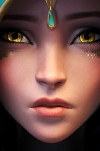 Sona League Of Legends 4k