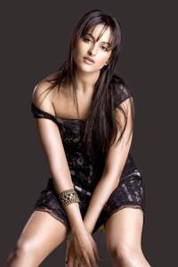 Sonakshi Sinha Photoshoot