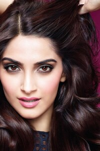 Sonam Kapoor Indian