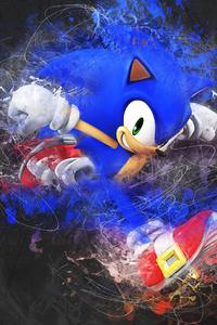 Sonic 4k