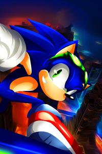Sonic Riders Un Gravitify 5k