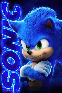1440x2960 Sonic The Hedgehog2020