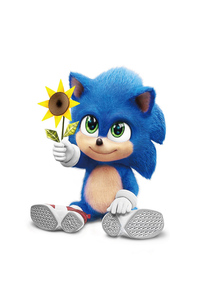 Sonic The Hedgehog4k 2020