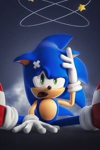 Sonic The HedgehogArt