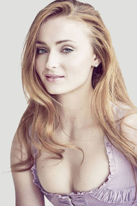 Sophie Turner 2018 New