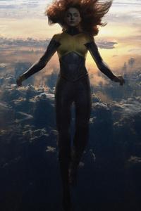 Sophie Turner Dark Phoenix 4k