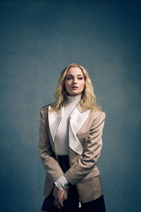 Sophie Turner Game Of Thrones Photoshoot 2019 4k