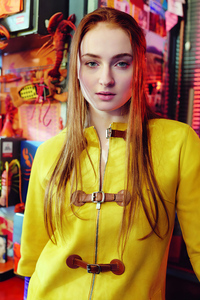 480x854 Sophie Turner Instyle Uk Photoshoot