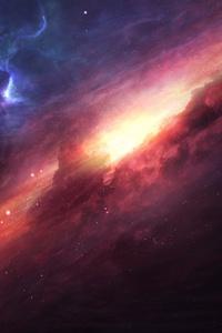 Space Art 4k