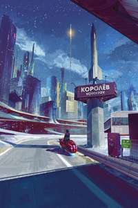 1125x2436 Space City