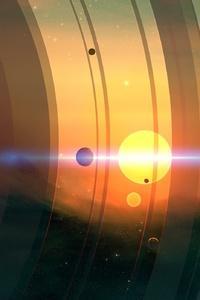 Space Digital Arts