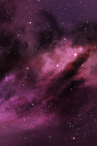 1080x1920 Space Purple