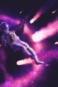 540x960 Space Suit