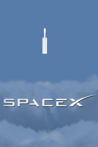 Space X Minimalism
