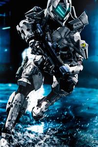 1125x2436 Spartan Halo