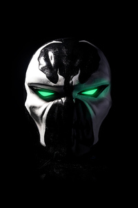 320x480 Spawn 2020 Mask