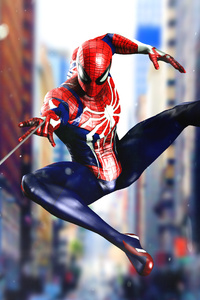 Spectacular Spiderman 4k