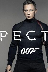 240x400 Spectre Movie James Bond