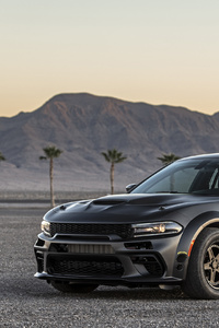 SpeedKore Dodge Charger AWD Twin Turbo Carbon 2019