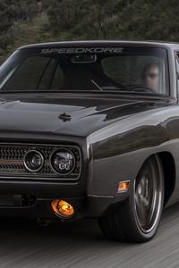 SpeedKores Dodge Charger Evolution 5k