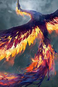 Spellfire Phoenix 4k