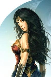 540x960 Spicy Wonder Woman