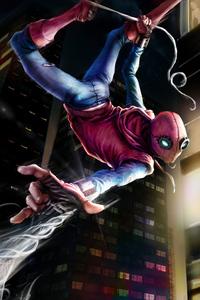 Spider Fan Art