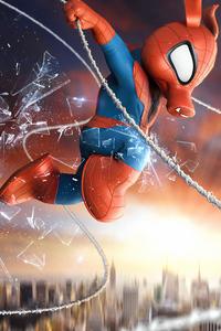 Spider Ham Artwork