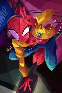 Spider Homecoming