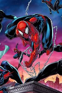 Spider Man 2020 All