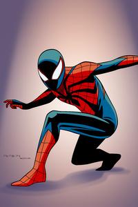 Spider Man 2026