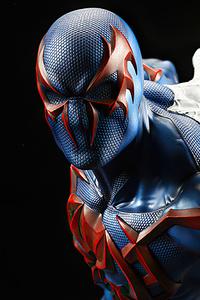 240x320 Spider Man 2099