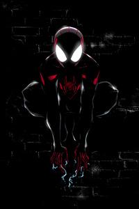 Spider Man 4k 2020 Artwork