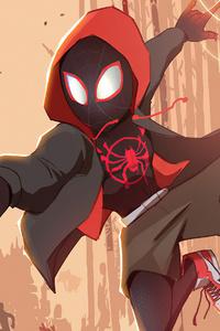 Spider Man 4kart