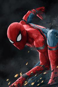 Spider Man Action