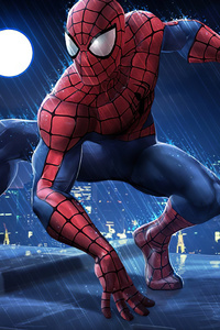 360x640 Spider Man Contest Of Champions