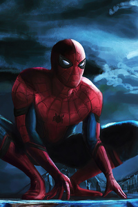 Spider Man Hero