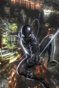 Spider Man Invasion