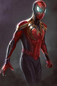 Spider Man New Suit 2020