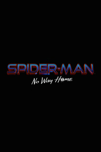 Spider Man No Way Home