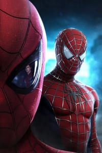 Spider Man No Way Home Movie 4k