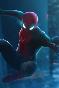 Spider Man Oscorp