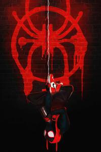 Spider Man Painter