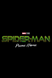 720x1280 Spider Man Phone Home