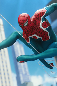 Spider Man Ps4 Pro